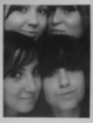 Clémence, Cynthia, Manon Tessa & Ines <3