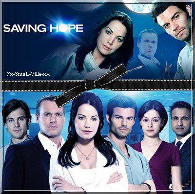 Saving Hope - Saison 1
