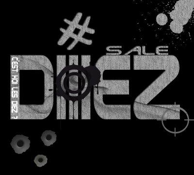 mixtapes sale diiiez vol.1