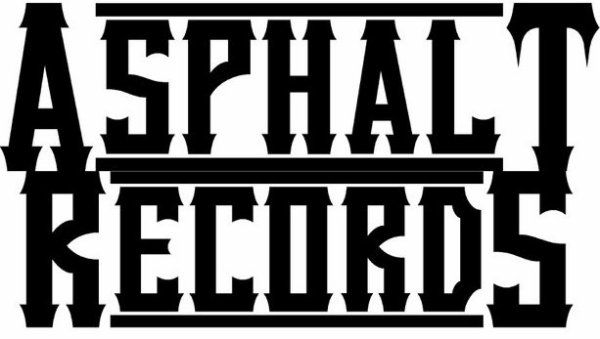 BLOG DU LABEL ASPAHLT RECORDS