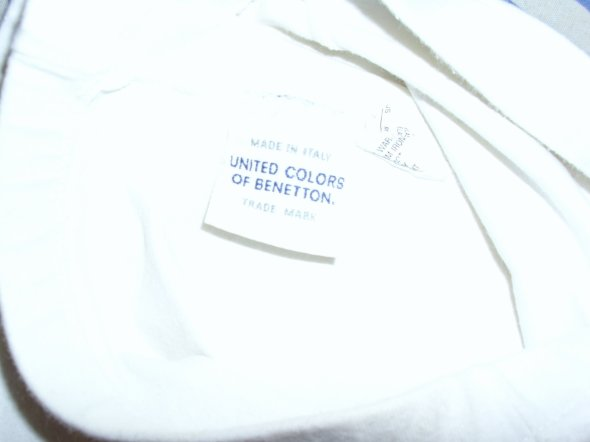 Caleçon/ legging original Benetton