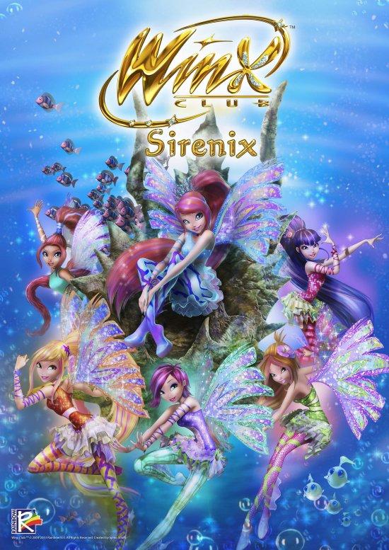 Film n°3 du Winx Club ! ♥