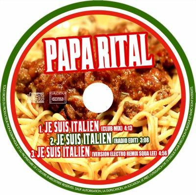 Papa Rital Official