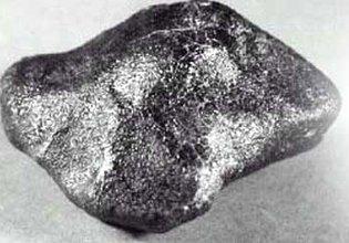 photos de meteorites
