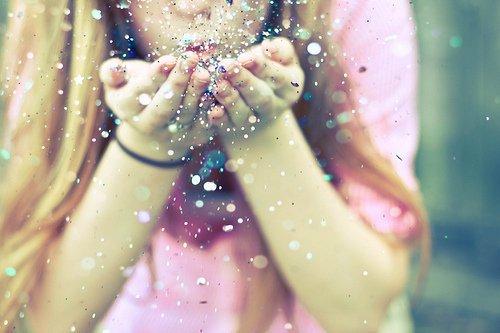 ~6~     Summer Snow