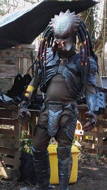 Predator avp sen casque