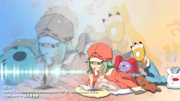 Best manga song, Kuroku / Naruto shippuden opening 20 (2017)
