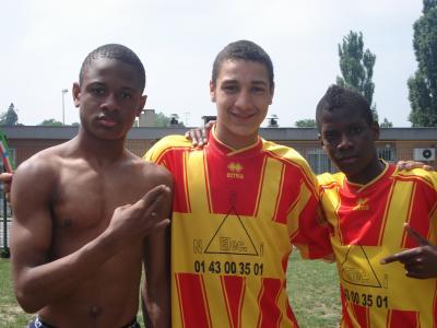 Moi Youssef et Fenzy