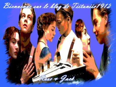 Bienvenue sur le blog de Tiitaniic1912