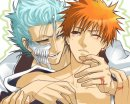 Photo de CouplesDe-Bleach