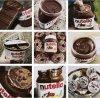 Mmmm!!! Du nutella !!