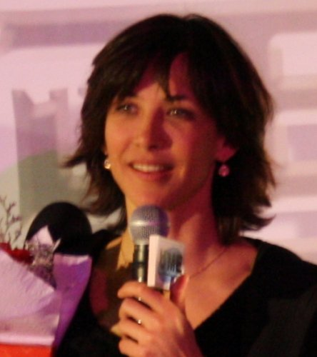 All for Sophie Marceau