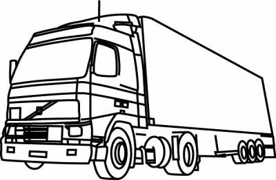 Blog de les camions22 page 4 les camions - Dessin de camion semi remorque ...