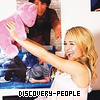 Discovery-People