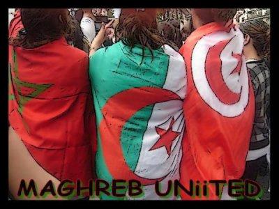 MAGHREB UNiiTED  !!