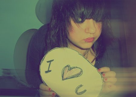 ★ La tristesse a rendu mon sourir Laid (...)