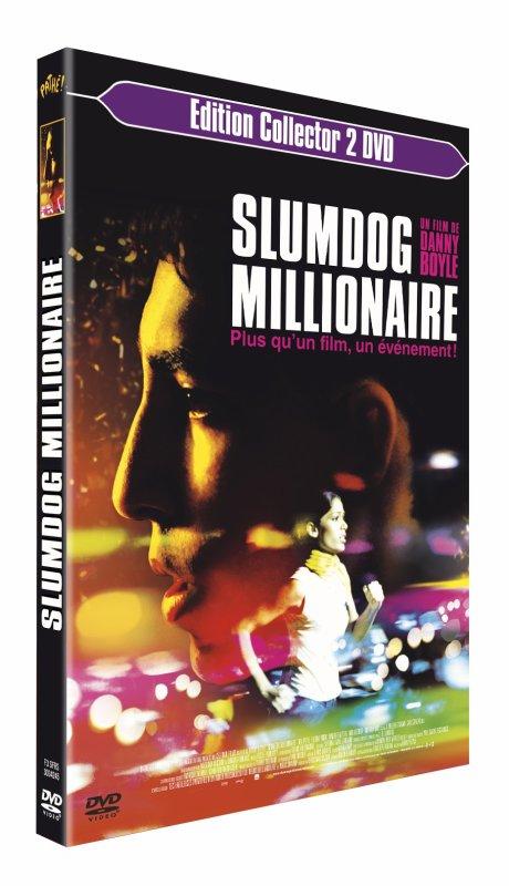 Slumdog Millionaire - Danny Boyle