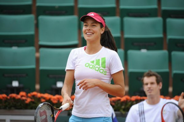 Roland Garros / 01
