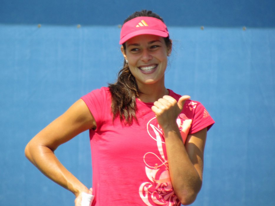 Le Skyblog n°1 sur la n°20 mondiale Ana Ivanovic !! Votre source francophone sur Ana Ivanovic