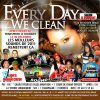 EVERY DAY WE CLEAN !!!!!!!!!!!!!!!!!!!!!!!!!!!!!!!!!!! au salon le bouquet !!!!!!!!!!!!!!!