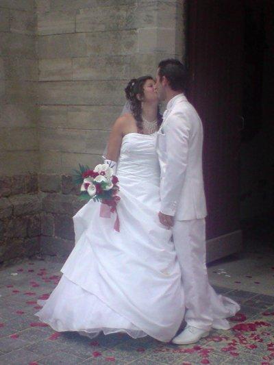 encore une petite photo de mon mariage
