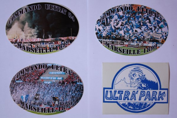 STICKERS CU84 SUITE...