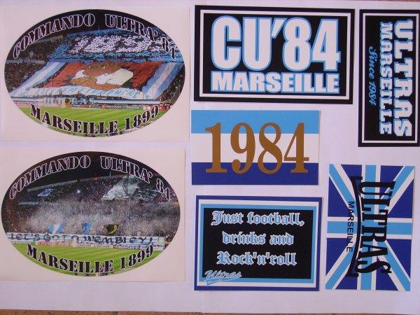 CU84 suite