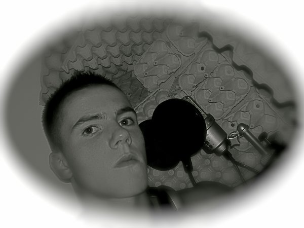 En attendant les projet / NOUVEAUX!!! Écoute çaaa! Rafyo (2011)