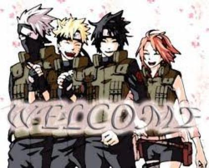 <3 Bienvenue <3