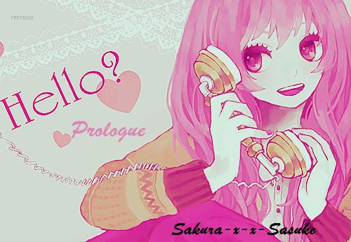 <3 Prologue <3