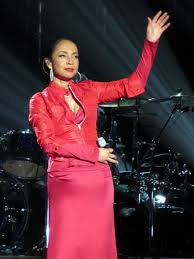 Sade: the world famous singer's new release after 7 years