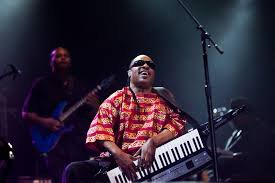 Stevie Wonder has created entertaining songs for many years
