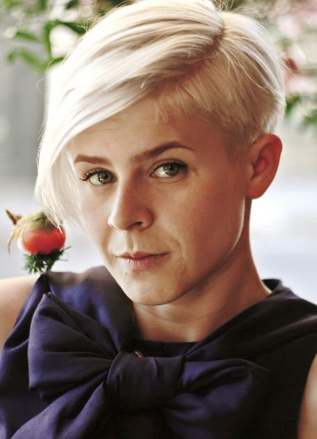 Robyn: her album 'Honey' is also on Time's list