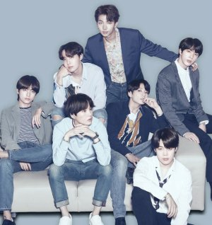 BTS are back with their latest feature film