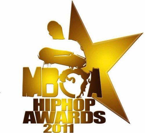 D.O.S.LEGAR, nominé aux MBOA HIP HOP AWARD 2011!!!!
