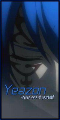 . Yeazon . ? __________ .L'espion. .