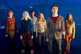 Je vous souhaite la bienvenue sur mon blog dédié entièrement au monde d'Harry Potter