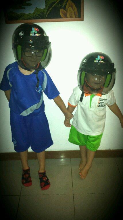 Mes cosmonautes
