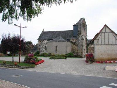 Village de Beyssenac