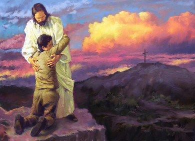 Le pardon de Dieu