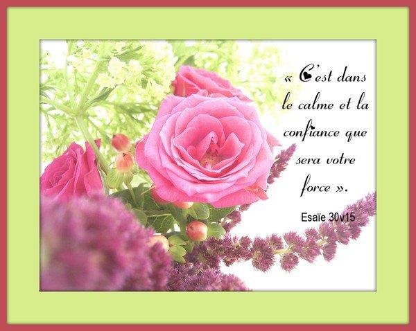 Amour et obéissance