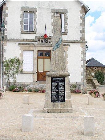 Et pour finir sur St-Salvadour..