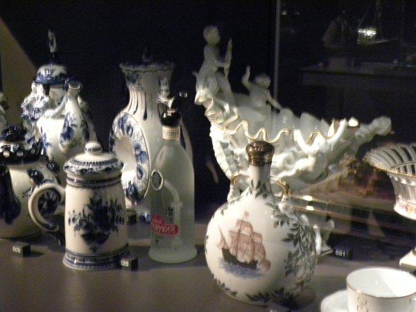 Sarran - Musée Jacques Chirac  (15ème partie)