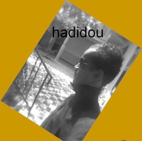 hadidou love<3