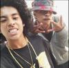 Princeton & Roc Royal <3