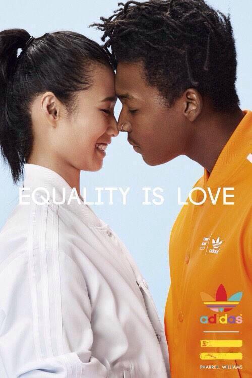 Les couples mixtes <3