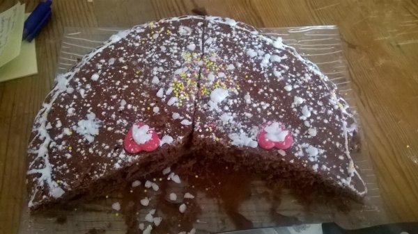 {FOOD} 1 : Muffins Chocolat & Gateau Yaourt et Chocolat Maison ! 🍰