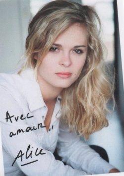Alice Raucoules