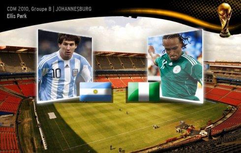 argentine nigeria