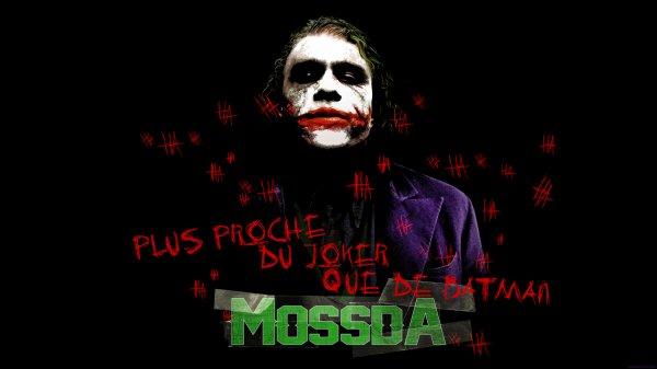 Etoile Fumante / Mossda - Proche Du Joker (ETOILE FUMANTE) (2012)